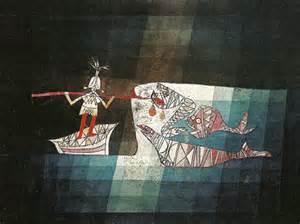 Paul Klee - Le navigateur